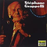 ♪Live at the Blue Note [FROM US] [IMPORT] [LIVE]Stephane Grappelli