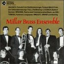 Millar Brass Ensemble