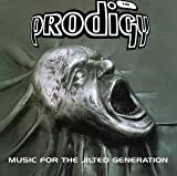 Music for the Jilted Generation / Prodigy (1995)