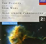 PLANETS / STAR WARS / ALSO SPRACH ZARATHUSTRA