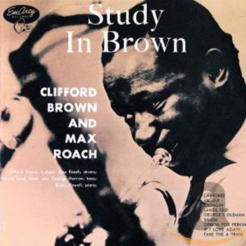 STUDY IN BROWN