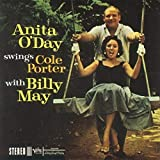 ♪Anita O'Day Swings Cole Porter with Billy May  | 形式: CD