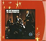 Oscar Peterson Trio「We Get Requests」