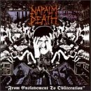 From Enslavement to Obliteration / Napalm Death (1988)