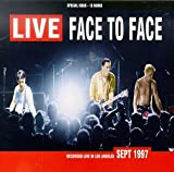 LIVE / Face to Face (1998)