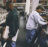 endtroducing... / DJ SHADOW (1996)