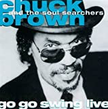 Go Go Swing Live Chuck Brown