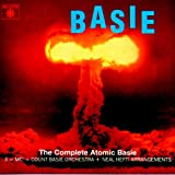 「Complete Atomic Basie」のサムネイル画像