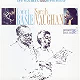 ♪Count Basie/Sarah Vaughan [FROM US] [IMPORT]Sarah Vaughan / Count Basie