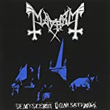 De Mysteriis Dom Sathanas [from US] [Import]