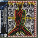 album art to Midnight Marauders