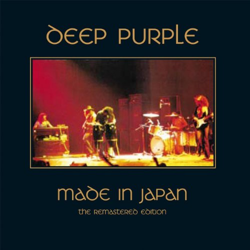 Made in Japan / Deep Purple