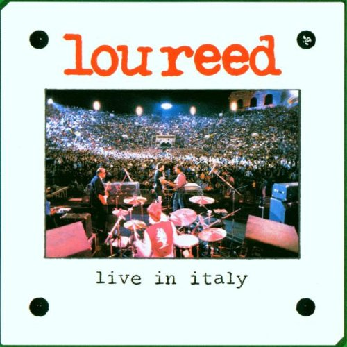 Live in Italy (1983)