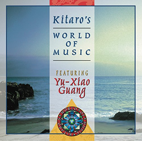 Kitaro's World Of Musi
