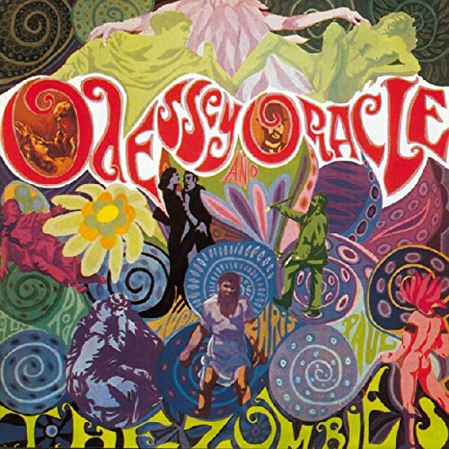 Odessey and Oracle / The Zombies