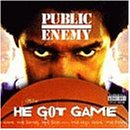 He Got Game / PUBLIC ENEMY (1998)