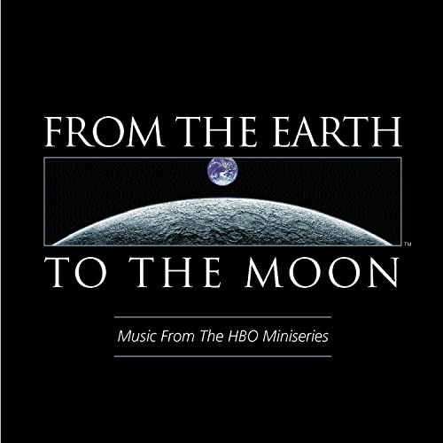 From The Earth To The Moon (1998 Television Mini-Series)