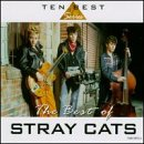 The Best of the Stray Cats