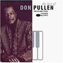 Best of Don Pullen