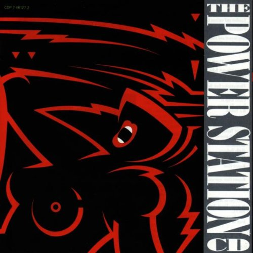 The Power Station:The Power Station