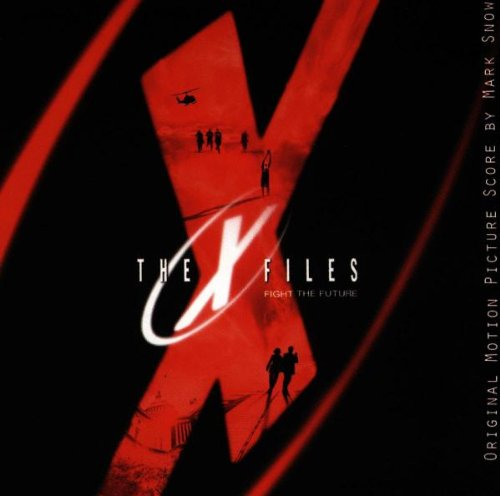 The X-Files: Original Motion Picture Score