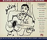 ♪With His American Friends [BOX SET] [BEST OF] [FROM US] [IMPORT] Django Reinhardt