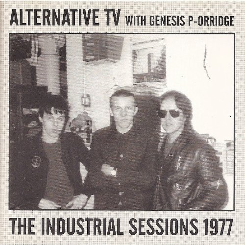Industrial Sessions 1977