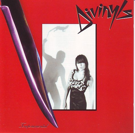 Temperamental / The Divinyls