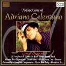 Selection of Adriano Celentano