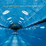 BLUE WONDER POWER MILK / Hooverphonic (1998)