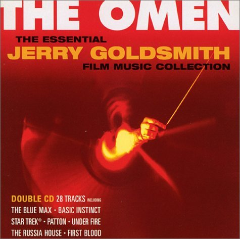 The Essential Jerry Goldsmith Film Music
