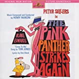 The Pink Panther Strikes Again: Original MGM Motion Picture Soundtrack [Enhanced CD]