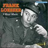 I Hear Music[BEST OF] [FROM US] [IMPORT]Frank Loesser