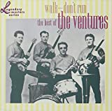 Walk -- Don't Run: The Best of the Ventures: 音楽