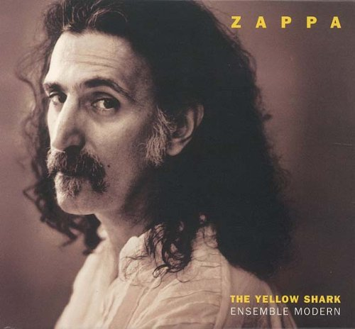 The Yellow Shark