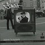 wave twisters / DJ Q Bert (1998)