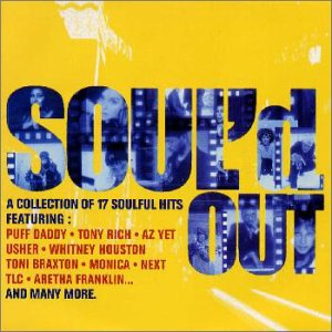 SOUL´D OUT~ULTIMATE R&B COLLECTION