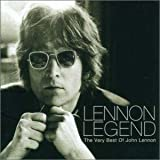 CD 「LENNON LEGEND — The Very Best of John Lennon」