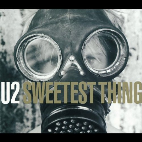 Sweetest Thing [CD1]
