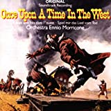 Once Upon A Time In The West (Original Soundtrack Recording)