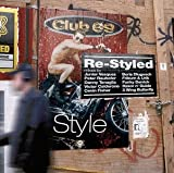 Re-Styled [CD]