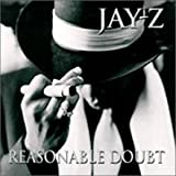 Reasonable Doubt / JAY-Z (1996)