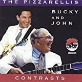 ♪Contrasts [FROM US] [IMPORT]Bucky & John Pizzarelli