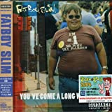 FATBOY SLIM『LONG WAY,BABY』