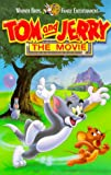 「Tom & Jerry: Movie [VHS] [Import]」のサムネイル画像