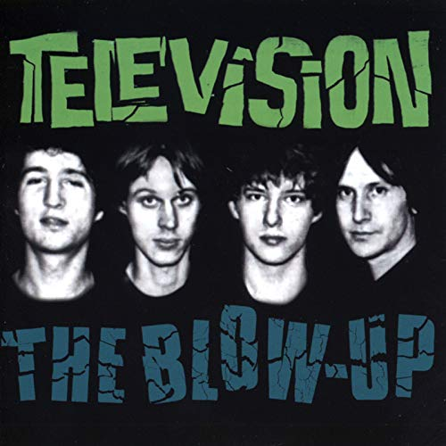 The Blow-Up [2CD] (RUSCD8249)