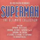 Superman: The Ultimate Collection (Soundtrack Anthology)