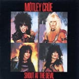 Shout At The Devil / MOTLEY CRUE (1983)