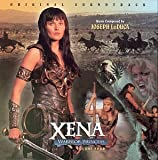 Xena: Warrior Princess, Volume Four - Original Soundtrack