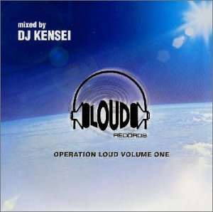 OPERATION LOUD VOLUME ONE MIXED BY DJ KENSEI
